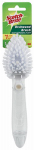 3M 750-8 Dish Wand Brush, 9 x 2-In.