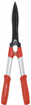 Corona Clipper HS 4244 ComfortGEL Hedge Shear, 9-In. Serrated Blade