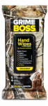 Nice Pak Products A554CST Real Tree Hand Cleaning Wipes, 24-Ct.