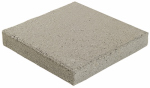 Oldcastle 10105140 12x12 GRY Square Step Stone