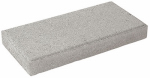 Oldcastle 10105240 2x8x16 GRY Step Stone