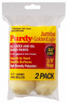 Purdy 140624022 Jumbo Mini Roller Cover, Golden Eagle, 4-1/2 x 3/8-In., 2-Pk.