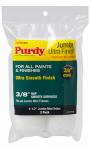 Purdy 140624052 Jumbo Mini Roller Cover, Ultra Finish, 4-1/2 x 3/8-In., 2-Pk.