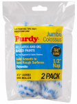 Purdy 140624033 Jumbo Mini Roller Cover, Colossus, 4-1/2 x 1/2-In., 2-Pk.