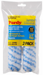 Purdy 140626033 Jumbo Mini Roller Cover, Colossus, 6-1/2 x 1/2-In., 2-Pk.