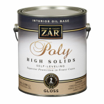 United Gilsonite Lab 34613 ZAR  Classics Polyurethane Gloss Gallon