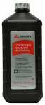 Great Lakes Wholesale 0869470710 Hydrogen Peroxide, 3%, 32-oz.