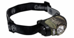 Coleman 2000006693 Camouflage LED Headlamp, Adjustable