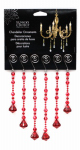 Dyno Seasonal Solutions 58545D-5000CC 6PK Ornament Dangle