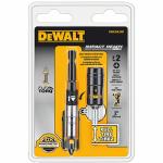 Dewalt Accessories DWA3HLDIR Impact-Ready Flexible or Flex Torque Bit Tip Holder