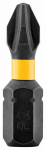 Dewalt Accessories DWA1PH2IR5 Impact-Ready #2 Phillips Bit Tip, 1-In., 5-Pk.
