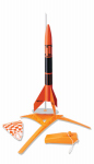 Estes Cox 1427 Model Rocket Launch Set, Alpha III, 12.3-In.