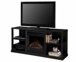 Dimplex North America DFP20-1342BA Jayden Media Fireplace