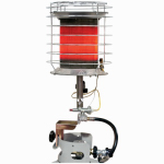 World Mktg Of America/Import TT-360 Tank Top Heater, 360 Degree, Up to 40,000 BTU