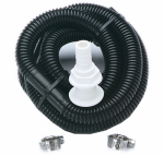 Unified Marine 50002344 Bilge Pump Hose Kit, 3/4-In. x 5-Ft.