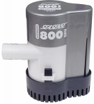 Unified Marine 50010425 Automatic Bilge Pump, 800 GPH
