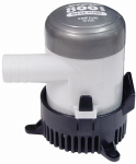 Unified Marine 50010420 Bilge Pump With In Float Switch, 800 GPH