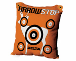 Delta Sports Products 70268 Archery Target Bag, Deer & Bull's Eye, 23-In.