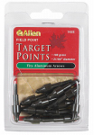 Allen 1435 Archery Target Field Point, 100-Grain, 21/64-In., 12-Ct.