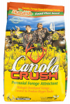 Evolved Industries 73034 Perennial Forage Attractant, Canola Crush, 4-Lb.