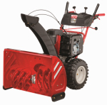 Mtd Products 31AH5DP5766 Gas Snow Blower, 2 Stage, 357cc Electric Start Engine, 30-In. Path