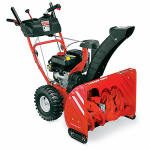 Mtd Products 31AM66P3766 Gas Snow Blower, 2-Stage, 243cc Engine, 26-In. Path