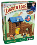 Knex Limited Partnership Group 00848 Horseshoe Hill Station, 83-Pc.