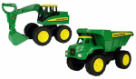 "Tomy International 37613A JD 15""Big Scoop Vehicle"
