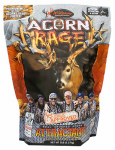 Flextone Game Calls 00381 Buck Attractant, Acorn Rage, 5-Lb.