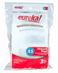 Electrolux Homecare Products 68155 Vacuum Bags, Style AS, 3-Pk.