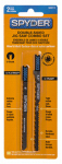 Sm Products 300015 Double-Sided U-Shank Jigsaw Blade Combo Set, 2-Pc.