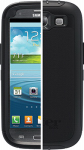 Nite Ize 77-21086P1 Samsung Galaxy S3 Cell Phone Case, Defender Series, Black