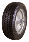 Marathon Industries 00010 10-In. Diameter Flat-Free Hand Truck Tire