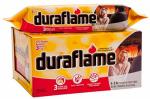 Duraflame Cowboy 02627 Fire Logs, 5-Lbs., 6-Pk.