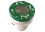 Cooper Bussmann BP/S-25 2PK 25A S Plug Fuse