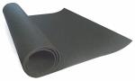Qrri KMA600120F Utility Mat, Heavy-Duty, Rolled Rubber, 60 x 120-In.