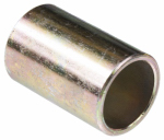 Double Hh Mfg 21188 Reducing Bushing, Top Link, Category 0-1, Yellow Zinc-Plated