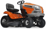 Husqvarna Outdoor Products YTA18542 960430211 Lawn Tractor, Hydro Transmission, 18.5-HP Briggs & Stratton Engine, 42-In.