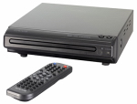 Craig Electronics CVD401A Remote Control DVD Player