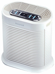 Kaz Usa HPA104WMP Air Purifier, True HEPA Allergen Remover