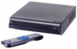 Craig Electronics CVD512A DVD/JPEG/CD-R/CD-RW/CC Player