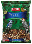 Kaytee Products 100033718 Peanuts Bird Food, 5-Lbs.