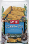 Kaytee Products 100033810 Corn on the Cob, 6.5-Lb. Bag