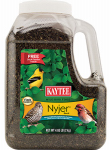 Kaytee Products 100061919 Nyjer Single Grain Bird Seed, 4.65-Oz.