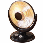 Ningbo Konwin Electrical Appliance JHS-800H-35 Parabolic Oscillating Heater