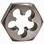 """Irwin Industrial Tool 6849 DIE 9/16""""-18 NF 1-7/16"""