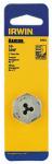 Irwin Industrial Tool 9331ZR DIE 10-32 NF 1 SH