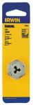 """Irwin Industrial Tool 9332ZR DIE 12-24NC 1"""" HEX"""