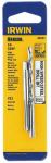 Irwin Industrial Tool 80221 Tap/Drill Set 10-32 NC