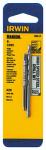 Irwin Industrial Tool 80217 Tap/Drill Set 8-32 NC